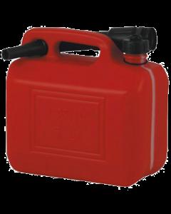 Bidón de combustible de 5 litros