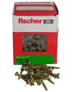 Tornillo FPF-SZ 4.0 x 40 T 5 caja 100 u Ref. YZP 653162