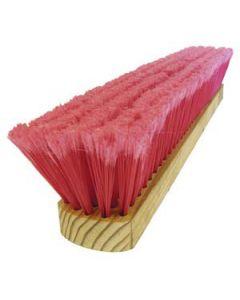 Cepillo barrendero de 50 cm fibra suave