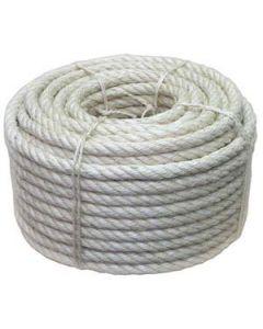 Cuerda sisal de 18 mm x 25 m
