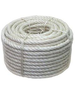 Cuerda sisal de 18 mm x 50 m