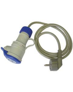 Adaptador de herramientas electroportátiles de 1.5 m