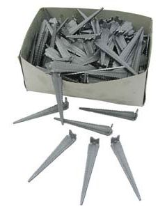 Gafas dentadas para marcos cajas de 200 unidades