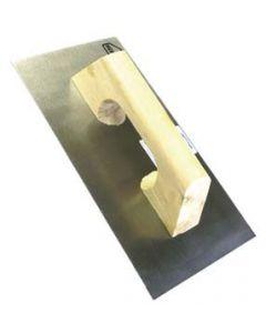 Llana de acero de 150 x 300 mm
