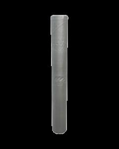 Plástico 4 x 25 m galga 400