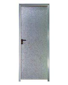 Puerta trastero 89 x 200 lisa derecha