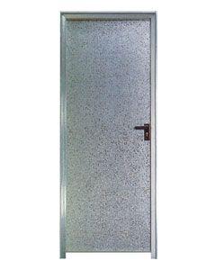 Puerta trastero 89 x 200 lisa izquierda