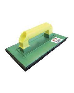 Remolinador de látex rectangular