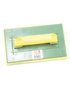 Remolinador con esponja rectangular