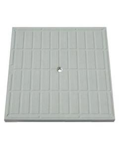 Tapa de arqueta de PVC de 30 x 30