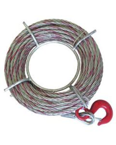 Cable tirfor de 40 m