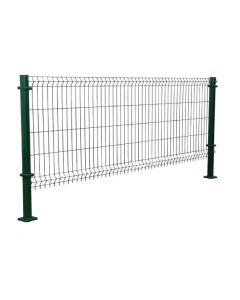 Panel plegado 1.5 x 2.5 verde