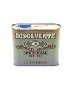 Disolvente universal de 500 cc