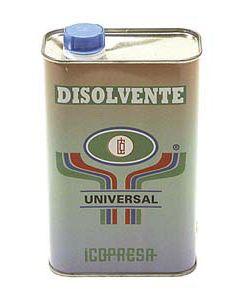 Disolvente universal de 1000 cc