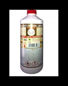 Desatascador Ok granulado 750 ml