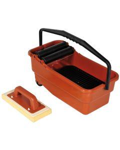 Cubeta RAIMONDI Smart (incluye llana con esponja)