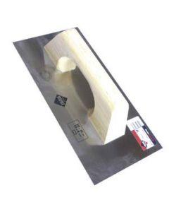 Llana Rubi de acero de 150 x 300 mm
