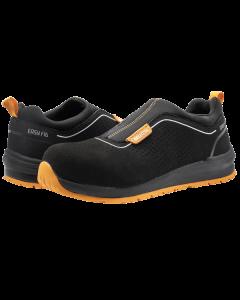 Zapato de seguridad BELLOTA EASY-FIT sin cordones (nº 38-47)