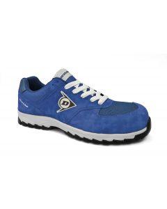 Zapato de seguridad DUNLOP FLYING ARROW azul (nº 38-47)