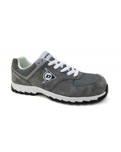 Zapato de seguridad DUNLOP FLYING ARROW gris (nº 38-47)